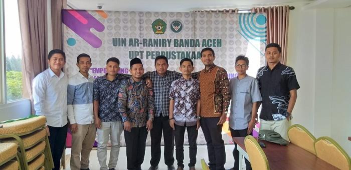 Pustakawan APPTIS se-Sumatera Ikuti Pelatihan Riset di Banda Aceh