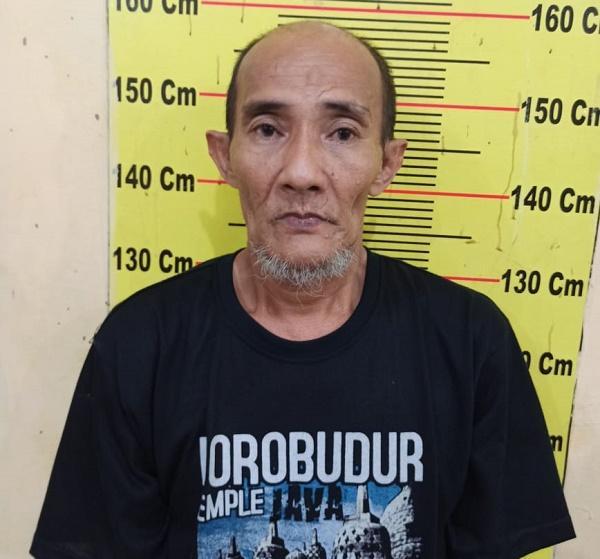Hendak Diperiksa Polisi, Dua Pengedar Sabu Nekat Loncat dari UnderPass Titi Kuning