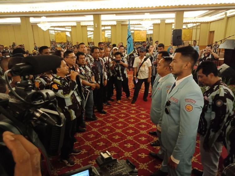 LBH IPK Kota Medan Siap Advokasi Rakyat Kecil dan Kader
