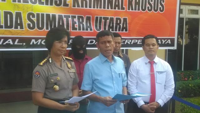 Kena OTT, Hukuman Berat Sudah Menanti Plt Kabid Pelayanan Perizinan Dinas PMPTSP Padang Sidimpuan