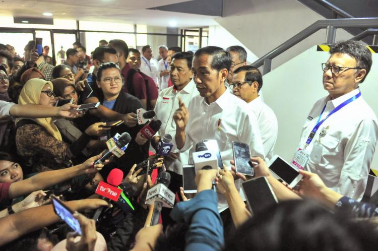 Soal Perundungan di Pontianak, Presiden Minta Kapolri Tegas Tangani Sesuai Prosedur Hukum