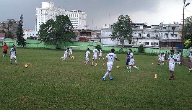 Tampil di Liga II, PSMS Medan Masih Butuh Pemain Baru