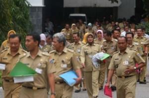Jam Kerja ASN Dipersingkat Selama Ramadhan
