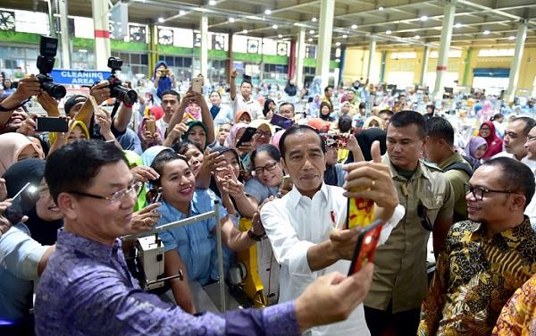 Pemindahan Ibu Kota Negara, Presiden Jokowi: Ada 3 Kandidat, Tapi Belum Diputuskan
