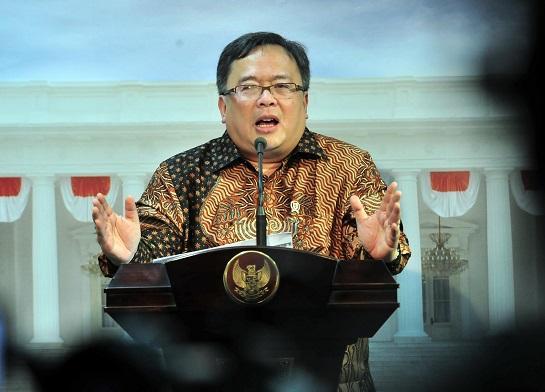 Inilah Perkiraan Bappenas untuk Biaya Pemindahan Ibu Kota Negara Indonesia