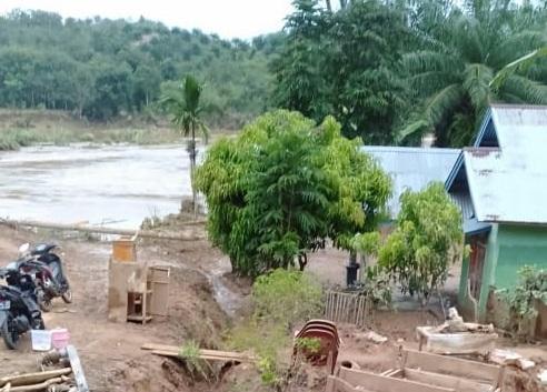 Terus Bertambah, Korban Bencana di Bengkulu Berjumlah 29 Meninggal dan 13 Hilang