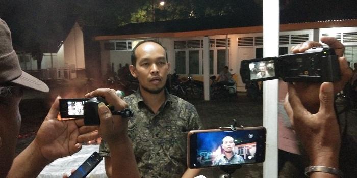 KPUD Kabupaten Labuhanbatu Musnahkan Surat Suara Rusak