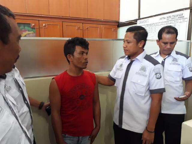 Ferdinan Sihombing, Pelaku Pembunuh Wanita Pekerja Cafe Ditembak Polda Sumut