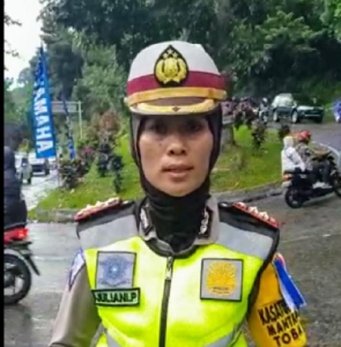 Selama 14 Hari, Satlantas Polrestabes Medan Gelar Operasi Toba
