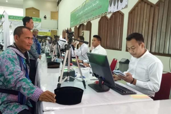 Kemenag: Rekam Biometrik Tidak Jadi Syarat Penerbitan Visa Haji/Umroh
