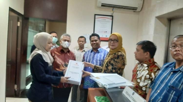 DKPP Dianggap Langgar Konstitusi, Evi Ginting Ajukan Keberatan Administrasi ke Presiden