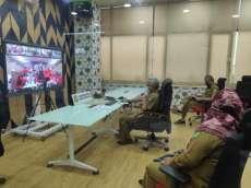 Pemerintah Pusat Imbau Pemerintah Daerah Tetap Gelar Musrenbang dan RKPD 2021 Melalui Video Conference