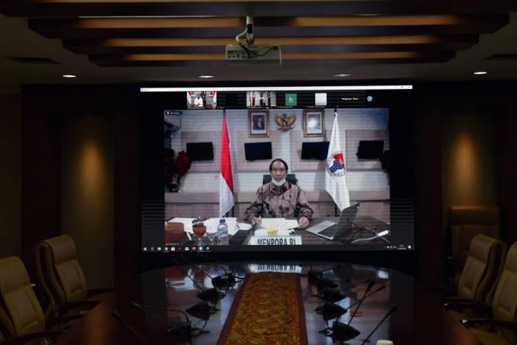 Pemerintah Putuskan Pelaksanaan PON ke-20 Papua Ditunda Jadi Oktober 2021