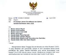 Kementerian PANRB: Pendaftaran Sekolah Kedinasan 2020 Ditunda