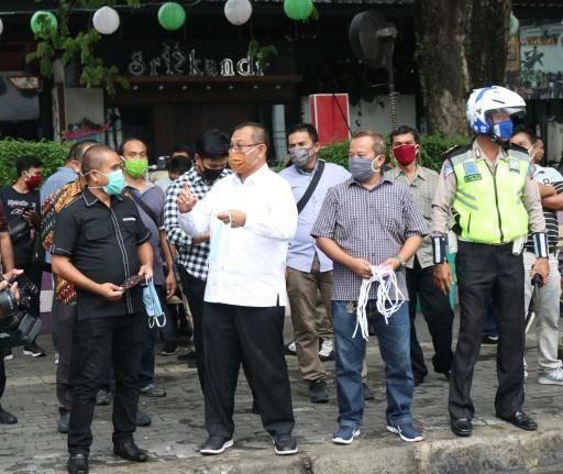 Pandemi Covid-10 Akibatkan APBD Medan Terkoreksi Sebesar 40 Persen