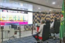 Mendagri Tito Karnavian Minta Pemda Refocusing APBD Tangani Covid-19