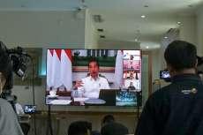 Tiga Arahan Presiden untuk Persiapan Ramadan dan Idulfitri