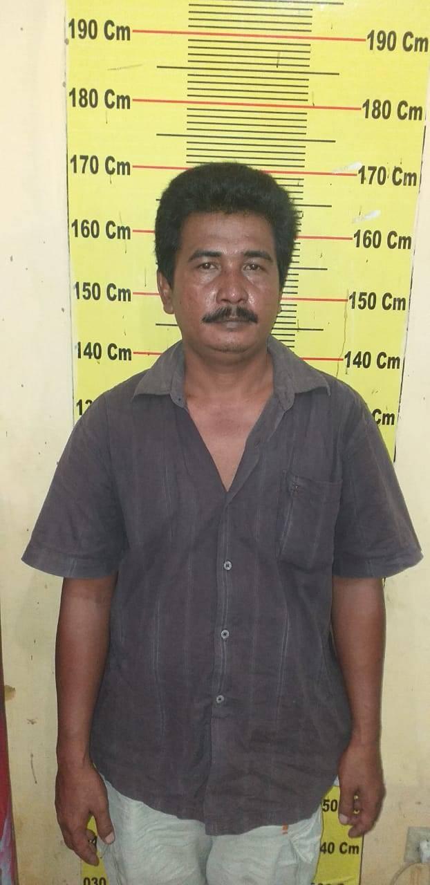 Jurtul Togel Online Ditangkap Polisi di Warkop Jalan Jamin Ginting