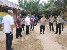 Bupati Batubara Akan Siapkan Rumah Karantina untuk ODP Virus Corona