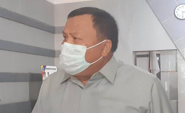 Hindari Fitnah Terkait Acara yang Digelar DPRD, Walikota Sibolga Angkat Bicara