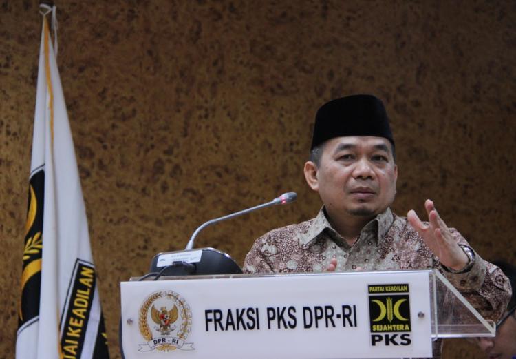 Setelah Kirim Surat Protes, Fraksi PKS Tegaskan Tidak Akan Kirim Anggota dalam Panitia Angket