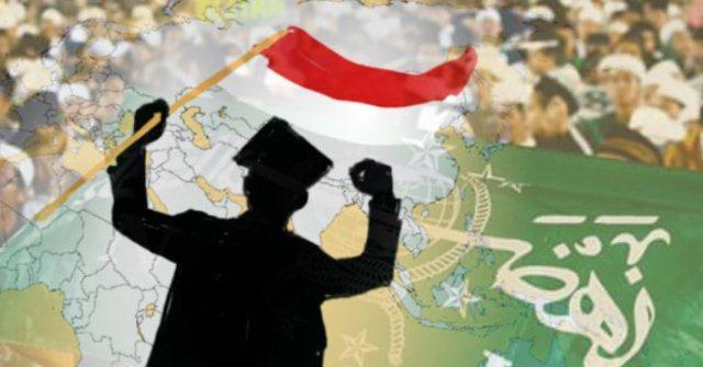 Ribuan Siswa Madrasah Daftar Seleksi S1 Timur Tengah