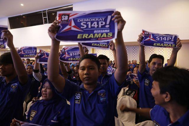 Demokrat Lengkapi Perjuangan Eramas di Pilgubsu, Programkan Roadshow SBY dan AHY