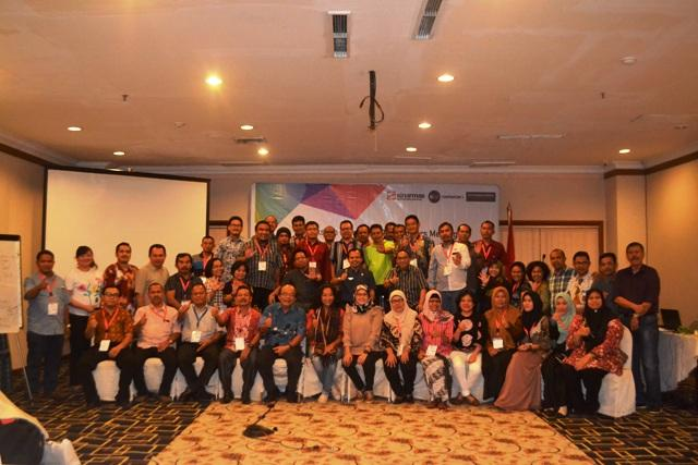 Workshop Nasional Rekomendasikan Pentingnya Penerapan CRBP di Sektor Perkebunan Kelapa Sawit