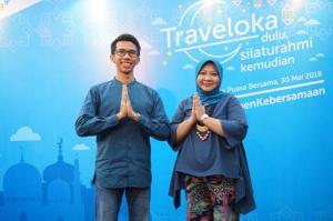 Sambut Hari Raya, Traveloka Mudahkan Momen Silaturahmi Ramadan & Lebaran Para Penggunanya