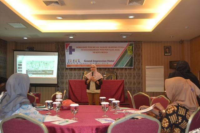 PKPA Inisiasi Penyusunan Rancangan Perda Penyelenggaraan Perlindungan Anak