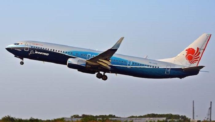 Lion Air Rilis Kinerja Ketepatan Waktu 85,2% pada April dan 85,78% Kuartal I 2019