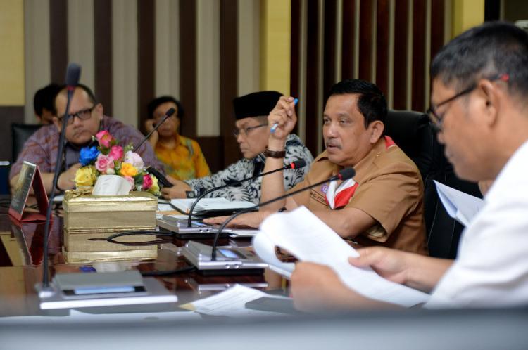 Gubernur dan 8 Kepala Daerah Baru di Sumut akan Teken Komitmen Pencegahan Korupsi dengan KPK