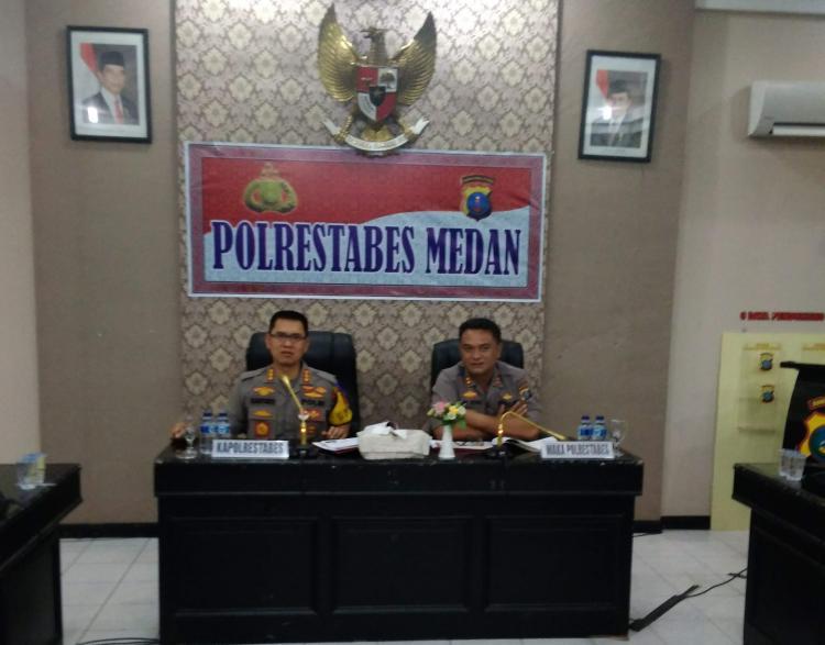 Polisi Siapkan Tindakan Tegas untuk Kegiatan Balapan Liar