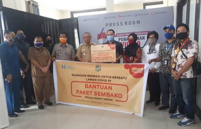 Donasi CSR Ramadan Indosat Ooredoo, Berbagi untuk Bersatu di 10 Kota Indonesia