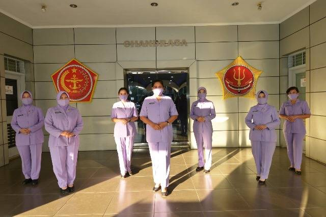 Kogabwilhan-I Resmikan Kantor IKKT Cabang BS XI di Tanjung Pinang Riau