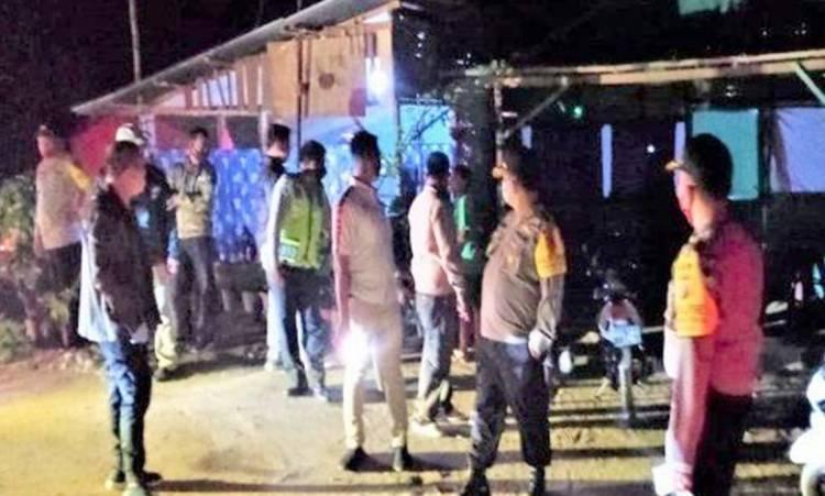 Beroperasi Saat Ramadan, Kafe Remang-Remang di Desa Siparepare Digrebek Polres Batubara