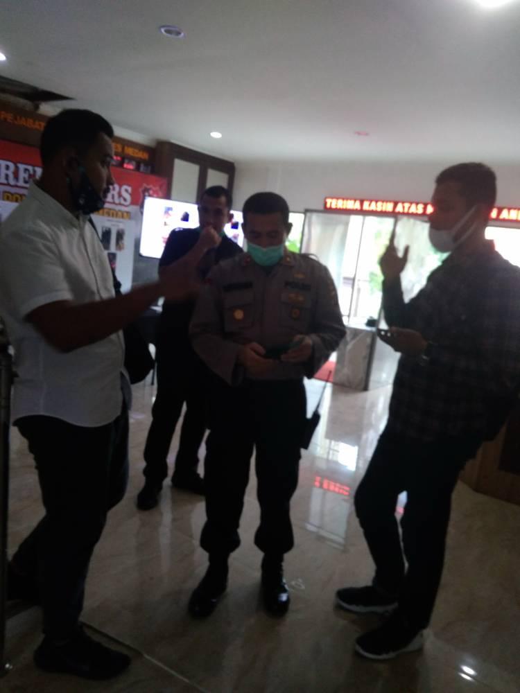 Masuk TO, Dua Orang Kelompok Geng Motor Esto Tumbang Ditembak Polisi