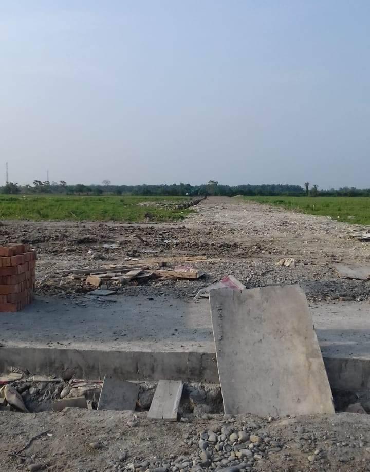 Warga Desa Sampali Percut Keluhkan Mafia Tanah yang Menjual Lahan HGU Milik PTPN II