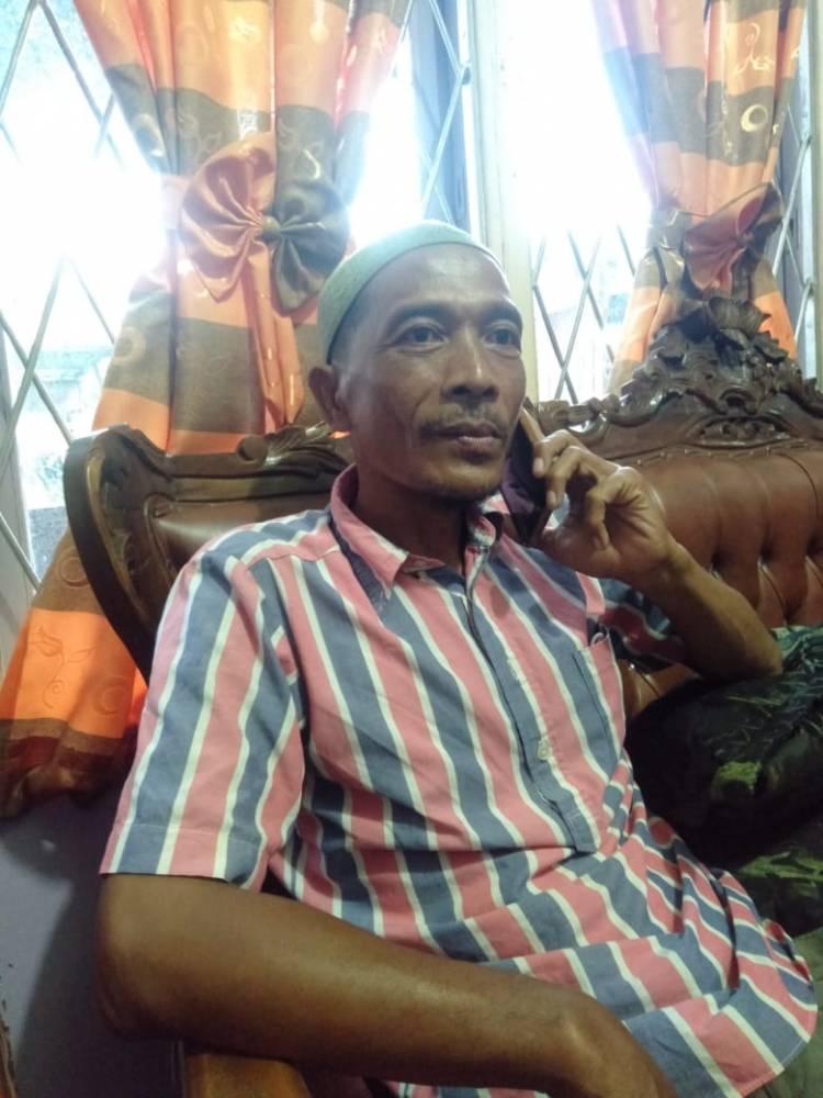 Lahan HGU PTPN II di Desa Sampali Percut Dijual, Warga Mengaku Diintimidasi Oknum Penjual Tanah