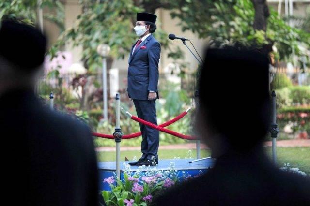 20 Mei Hari Kebangkitan Nasional, Menkominfo Sebut Inilah Momentum Indonesia Bangkit