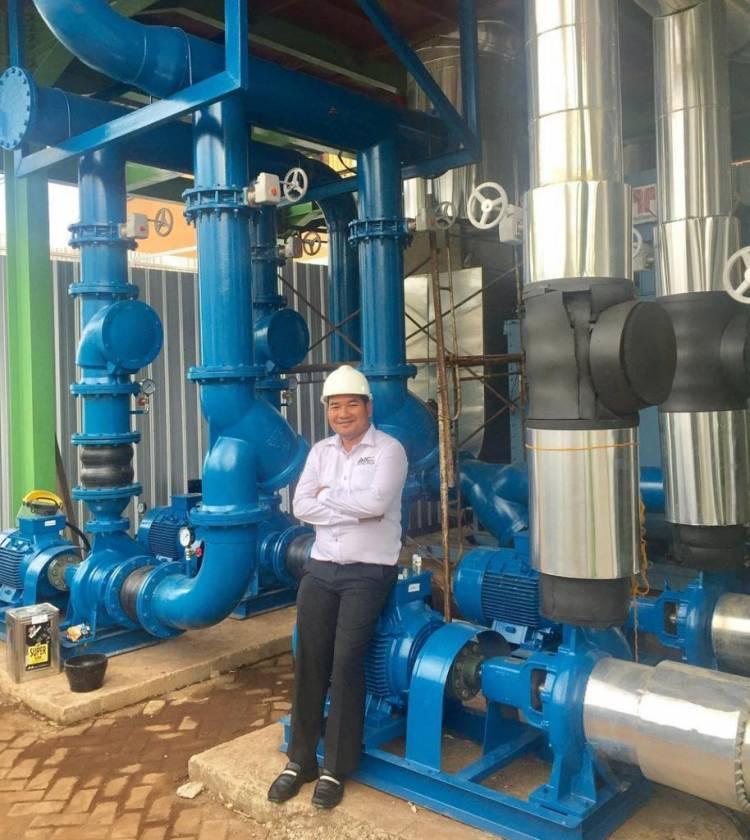 HIPMI Desak Pemerintah Siapkan Infrastruktur untuk Distribusi LNG ke seluruh Wilayah Indonesia