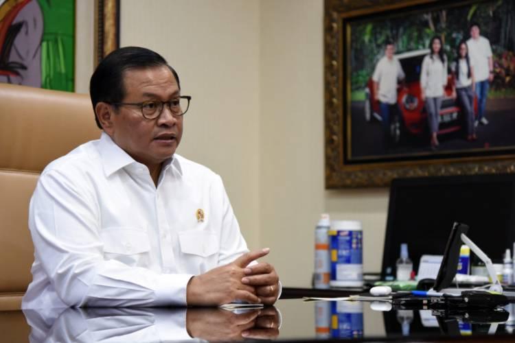 Perpres Nomor 60 Tahun 2020 Tak Singgung Status Jakarta Sebagai Ibukota Negara