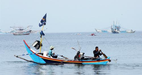 Poldasu Didesak Bentuk Tim Independen Terkait Kasus Penembakan Kapal Nelayan di Sergai