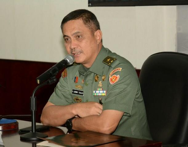Kadispenad: Netralitas TNI AD Jangan Diragukan, Melanggar Ditindak Tegas