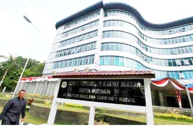 DPRD Minta Disdik Kota Medan Jangan Kaku Sikapi Zonasi dalam PPDB