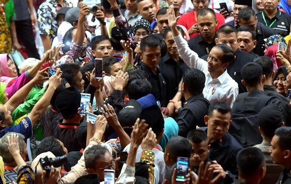 Tahun 2025, Presiden Jokowi Optimis Sertifikat Tanah Seluruh Indonesia Akan Rampung