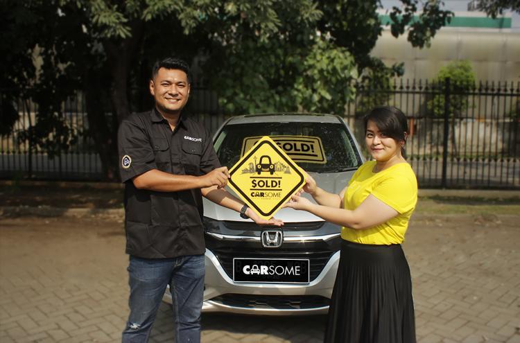 Carsome, Utamakan Transparansi Harga untuk Memenangi Pasar Mobil Bekas