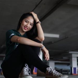 Berawal dari Hobi, Evelyn Berhasil Membawa Nama Sumatera Utara di Ajang Nasional