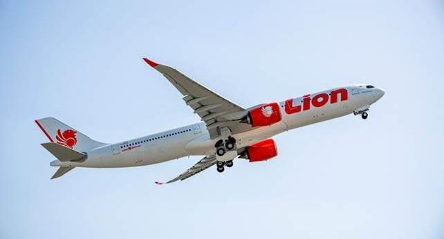 Menuju Era Baru Kenyamanan Perjalanan Jarak Jauh Kekinian, Pesawat Airbus 330-900NEO Lion Air Mengudara