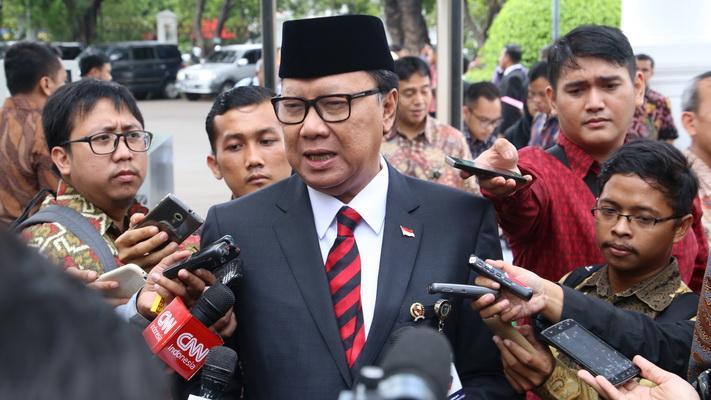 Termasuk Sumut, Mendagri Minta Provinsi yang Memiliki SiLPA Besar Genjot Penyerapan APBD